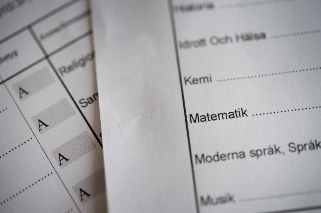 Det var genom att satsa på det grundläggande – undervisningen – som man lyckades förbättra skolresultaten vid Sjumilaskolan i Biskopsgården i Göteborg, säger den tidigare rektorn Hamid Zafar. Arkivbild