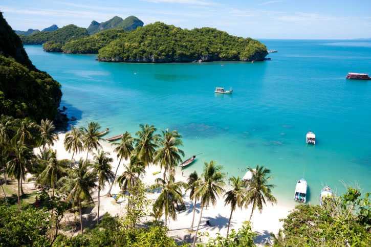 Nu är det dags Drömmer du om Thailand i vinter så är det drömläge att boka flygbiljetterna just nu. Priserna är historiskt låga, enligt experterna.