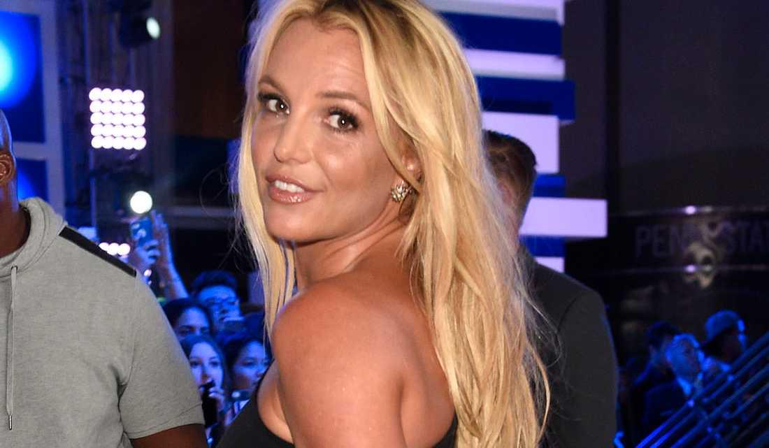 """New York Times har gjort en dokumentär om Britney Spears, """"Framing Britney""""."""