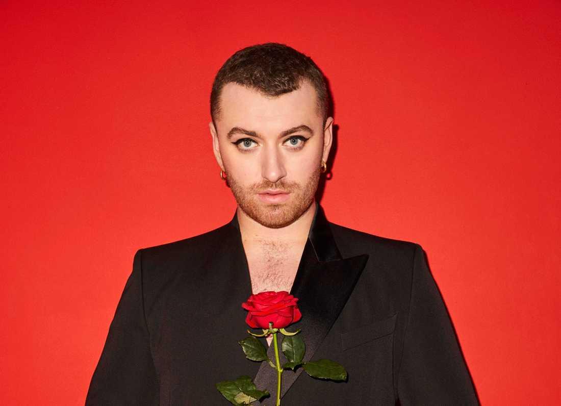 Sam Smith saknar Adeles finess, men i sina mest kärlekskranka stunder nosar han på samma känsla som genrens världsmästare.