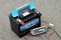 Intelligent telefonladdare för bilen