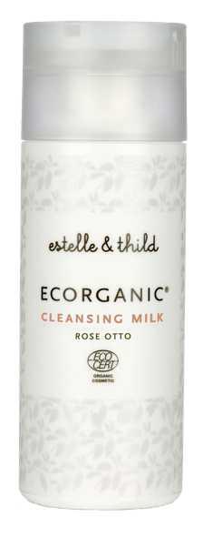 """Rose otto cleansing milk"", Estelle & Thild, 195 kronor."