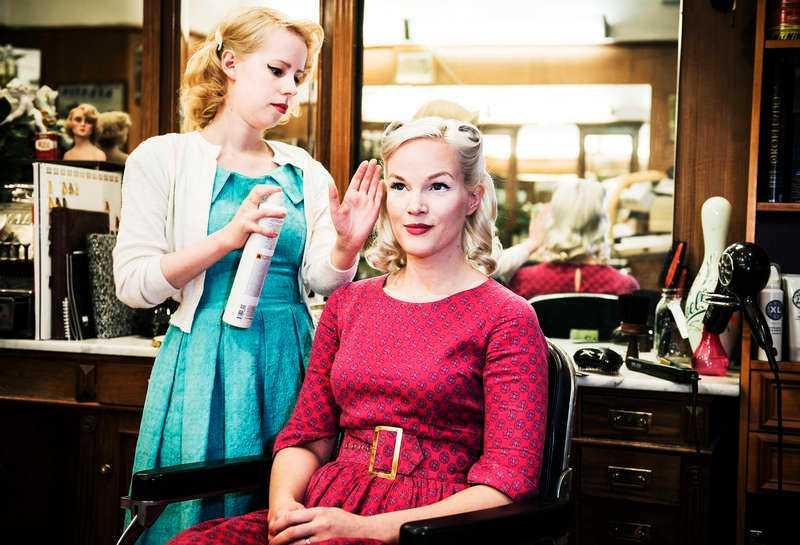 9ef58eefd50f Fixa frisyrerna från förr - lär dig göra vintagefrisyren | Aftonbladet