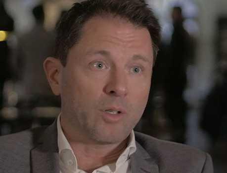 Lagledaren Patrik Olsson var en av alla som fick dela på 43 miljoner kronor.