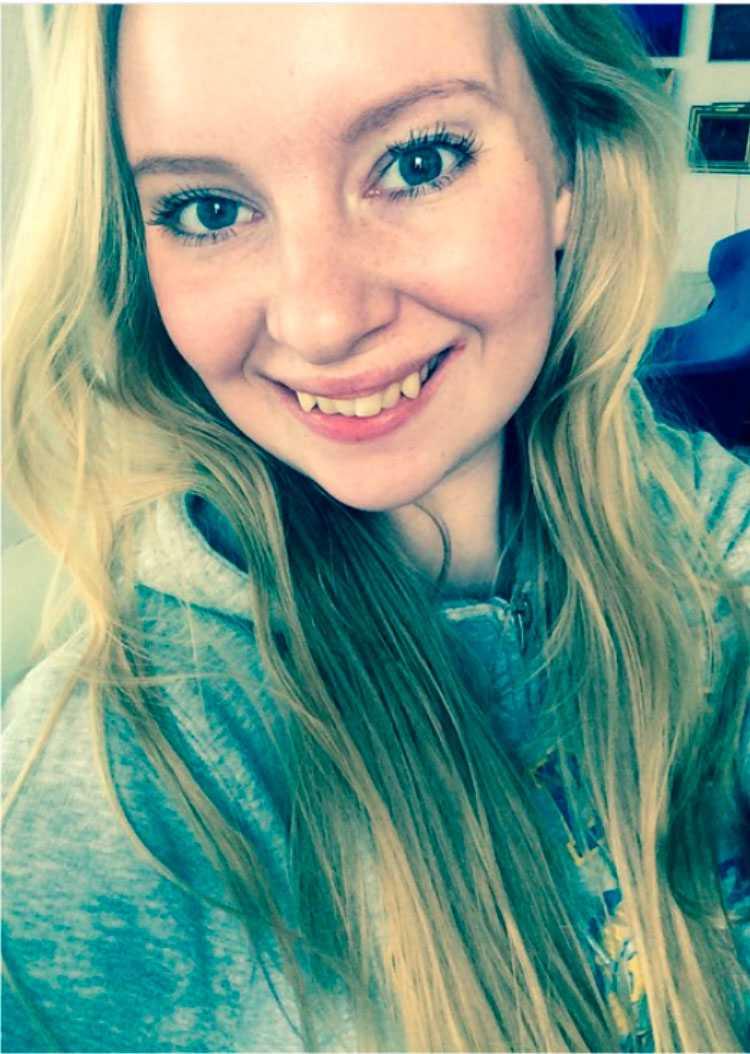 Ida blev bara 21 år gammal. Hon mördades i samband med en löptur i friluftsområdet Runby.
