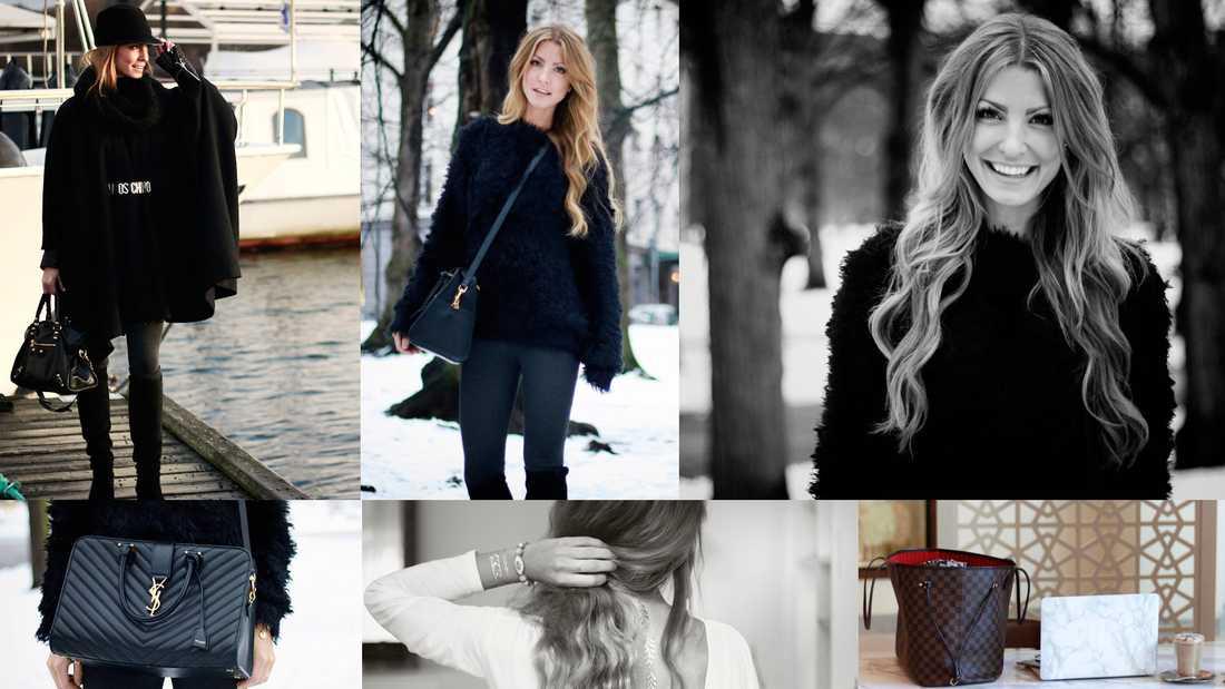 Alla bilder är lånade av Linn Herbertsson.