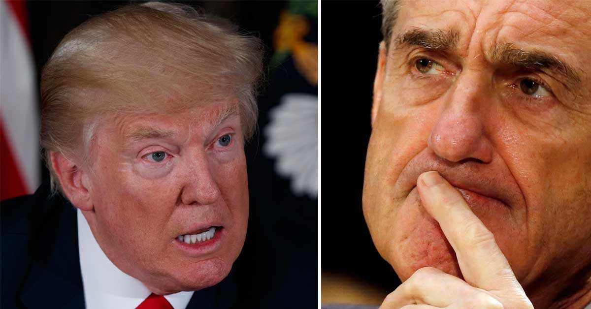 Mueller Trump Aktuell