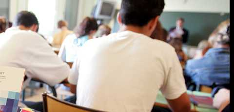 Skolk i betyget. Från och med höstterminen 2012 kommer inte bara elevernas kunskaper att visas i betyget.