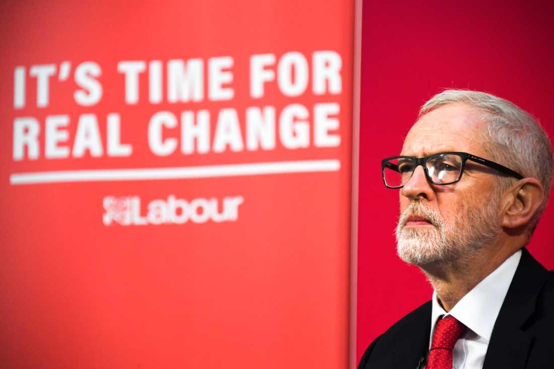 Varför har arbetarnas partier tappat kontakten med arbetarna?