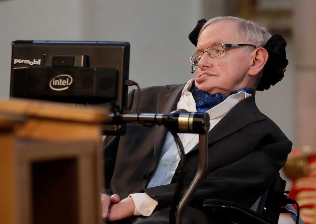 Skolan trodde först att eleven hade samma IQ som bland andra fysikern Stephen Hawking.