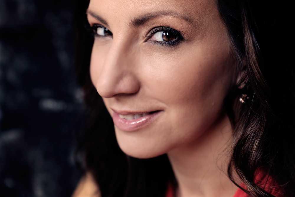 """Sonja Aldén, 36 år, sångerska, Stockholm """"Ni kommer få många råd men lyssna inte på dem utan på era hjärtan. Ni vet vad ni ska göra."""""""