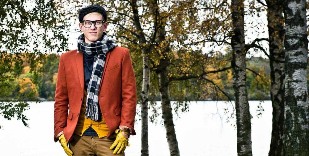 Erik Engkvist, 28, är död för sina föräldrar.