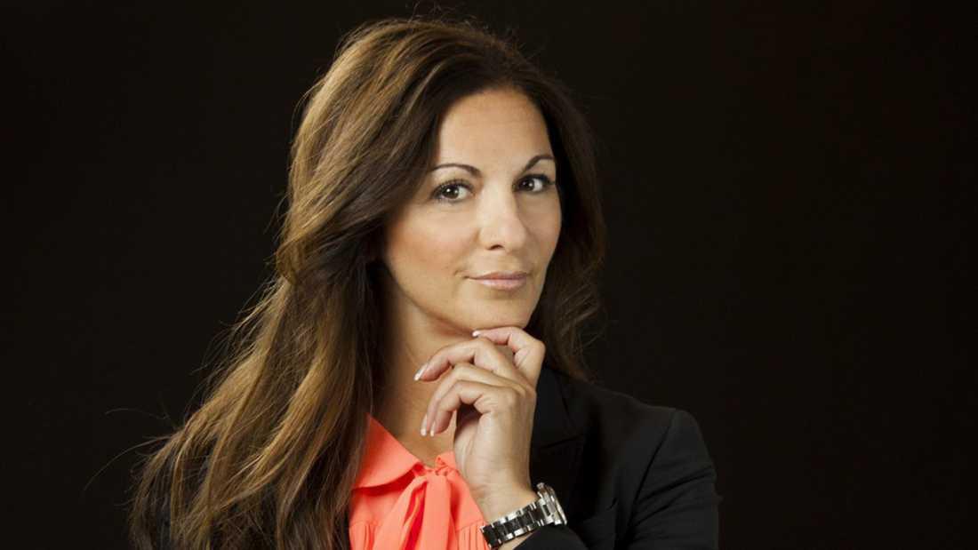Advokat Elisabeth Massi Fritz.