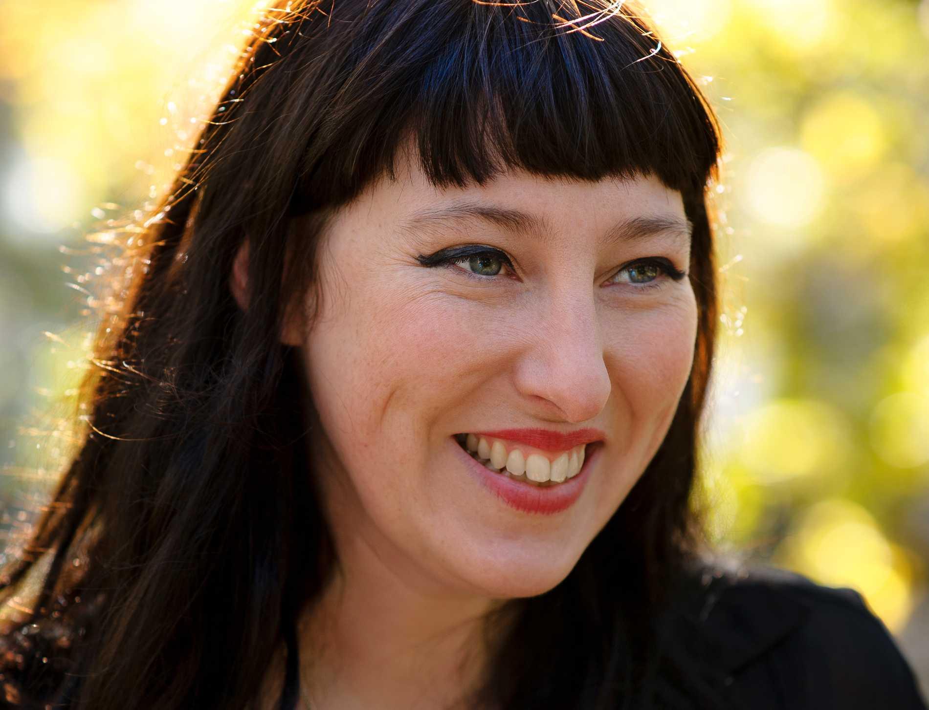 Alice Kassius Eggers dikter gör recensenten yr i mössan