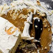 Ta det lugnt En skilsmässa måste inte sluta med bråk om trasiga diskmaskiner och gamla vaser.