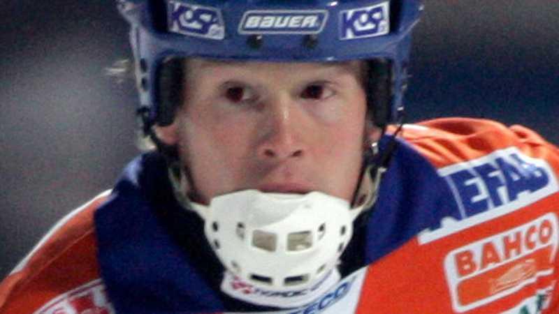 Ville Altonen.