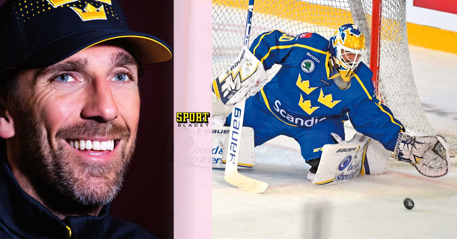 Henrik Lundqvist Played For Tre Kronor Despite Losing To The Czech