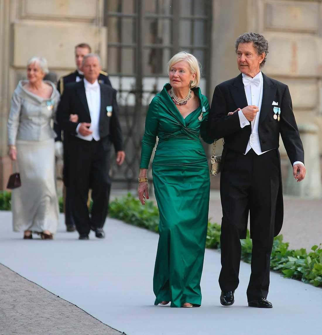 Walther och Ingrid Sommerlath.