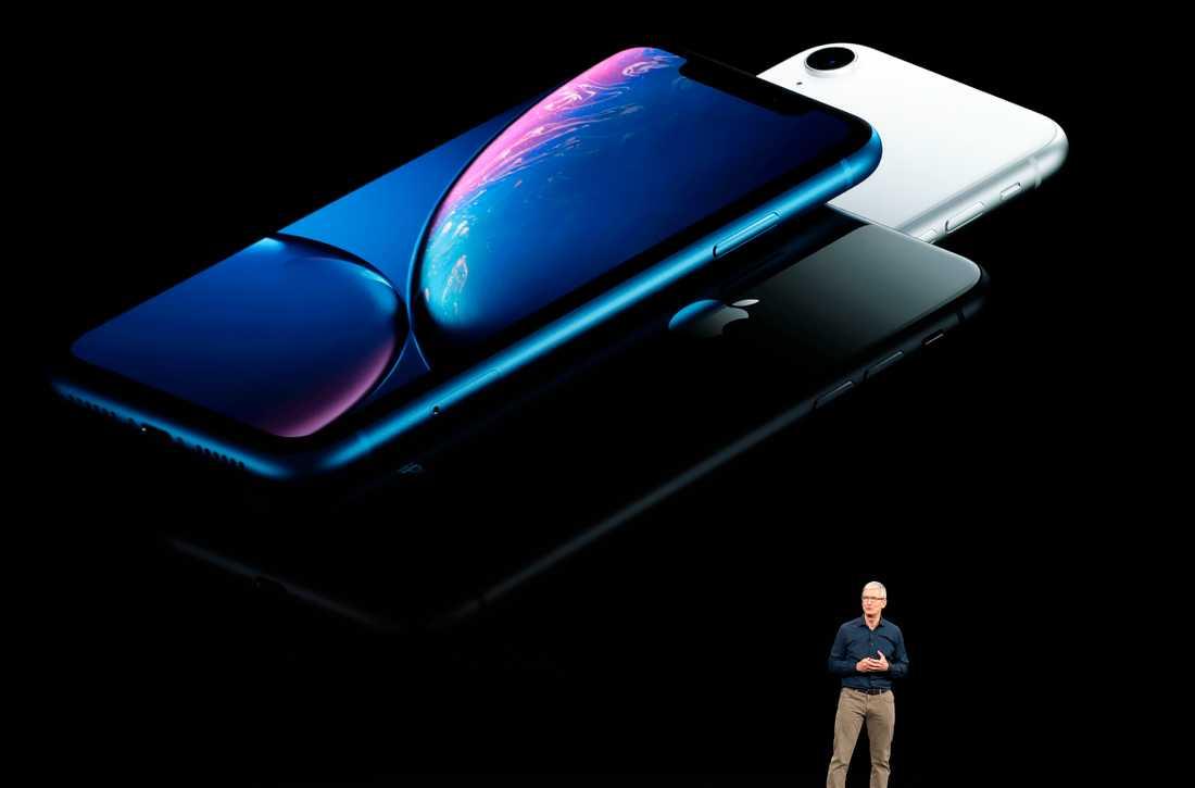 För alla mobiltillverkare blir det svårare och svårare att toppa förra årets modeller.