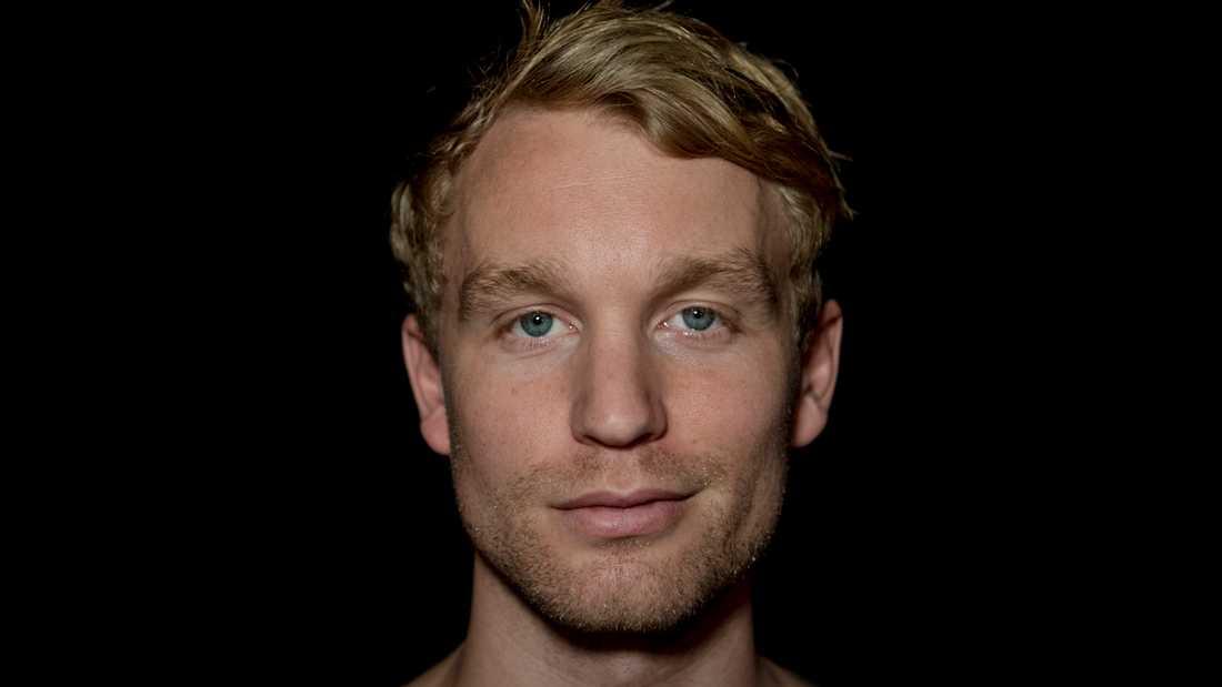 För King Magazine berättar Björn Gustafsson om priset som följde med hans genombrott.