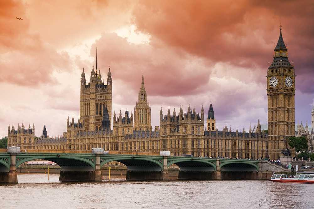 I slutet av april lanserar lågprisbolaget tre nya direktlinjer till Storbritannien.
