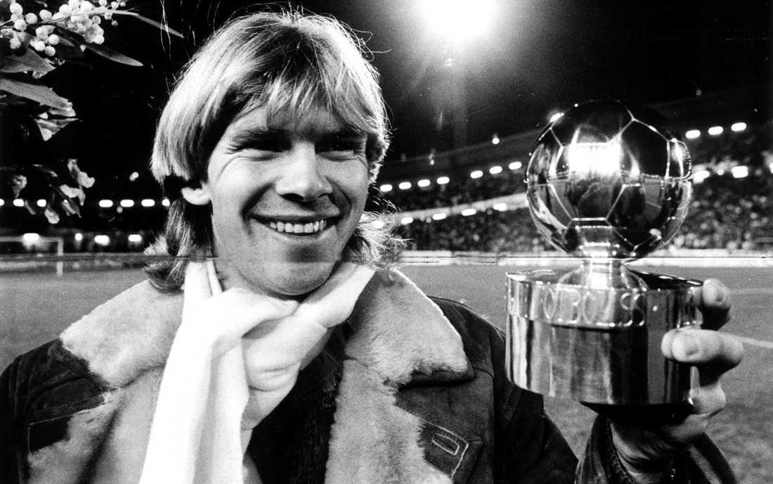 1985: Glenn Strömberg, Atalanta