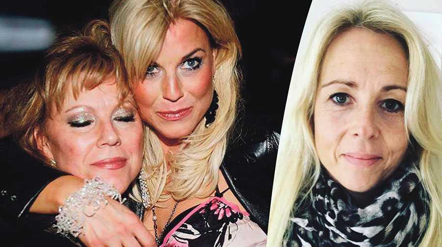 """I dokumentären """"Älska mig för den jag är"""" berättar Marie Nilsson om vad systern Josefin utsattes för. Vi är tusentals som levt och lever med våld, skriver Pia Eklund."""