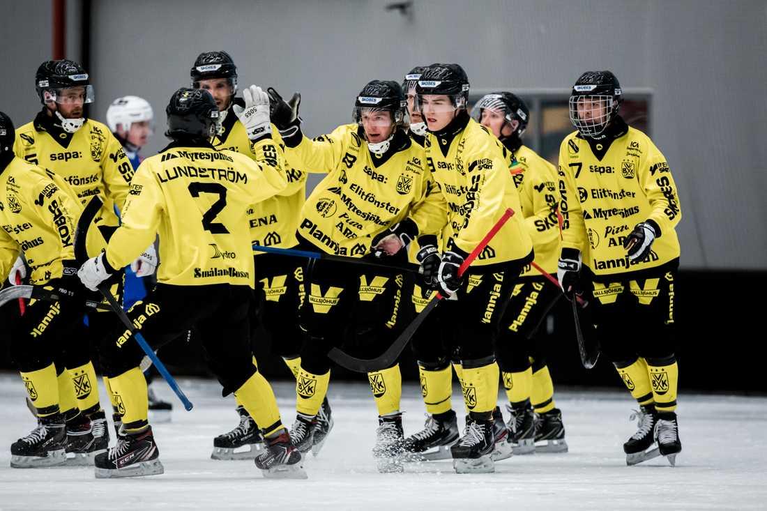 Vetlanda slog AIK med 13–12