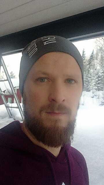"Andreas ""Ante"" Danielsson, 35, drog in 1,9 miljoner på V75 när V75 avgjordes på Romme 19 augusti i fjol."