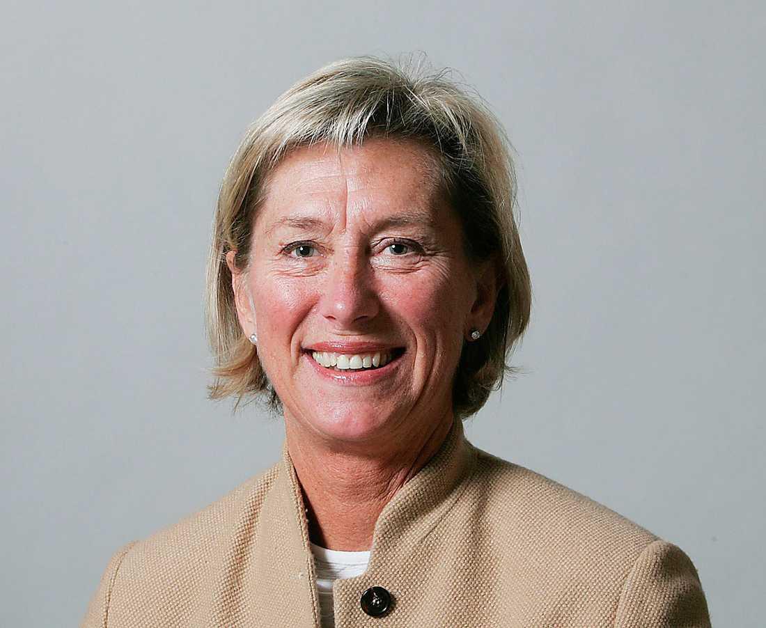Marianne Kierkemann, 65 Moderat kommunalpolitiker i Kungsbacka och tidigare riksdagsledamot (2005-2011). Uppger att hon ärvde tillgångarna utomlands efter sin man som avled 1985, och att hon inte fick kännedom om pengarna förrän 2007.