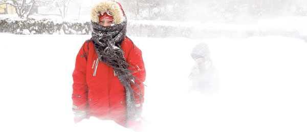 het debatt i kylan Den rekordkalla vintern får många att tvivla på att jorden verkligen blir varmare av människans koldioxidutsläpp.