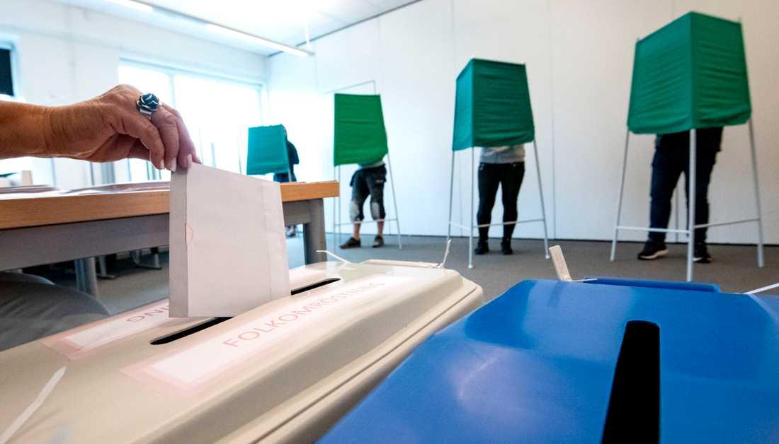 EU-valet är slut. Nu återstår bara att räkna rösterna och analysera vilken bild som framträder av resultatet.