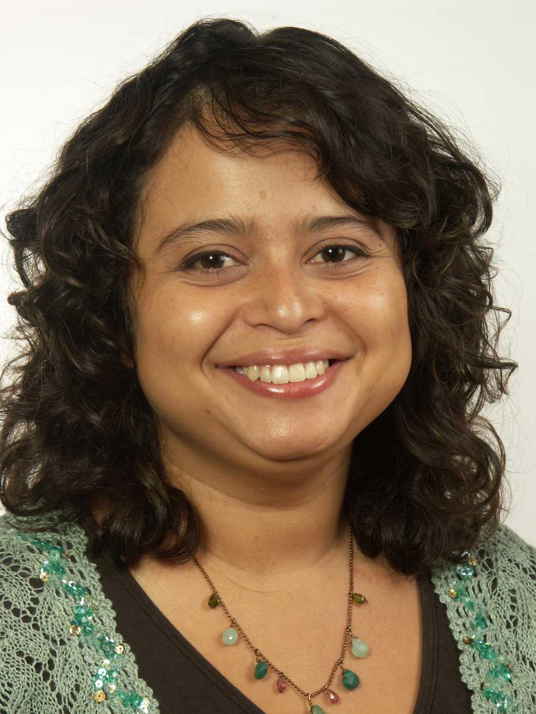 Efter tio år lämnar Karla López miljöpartiet.