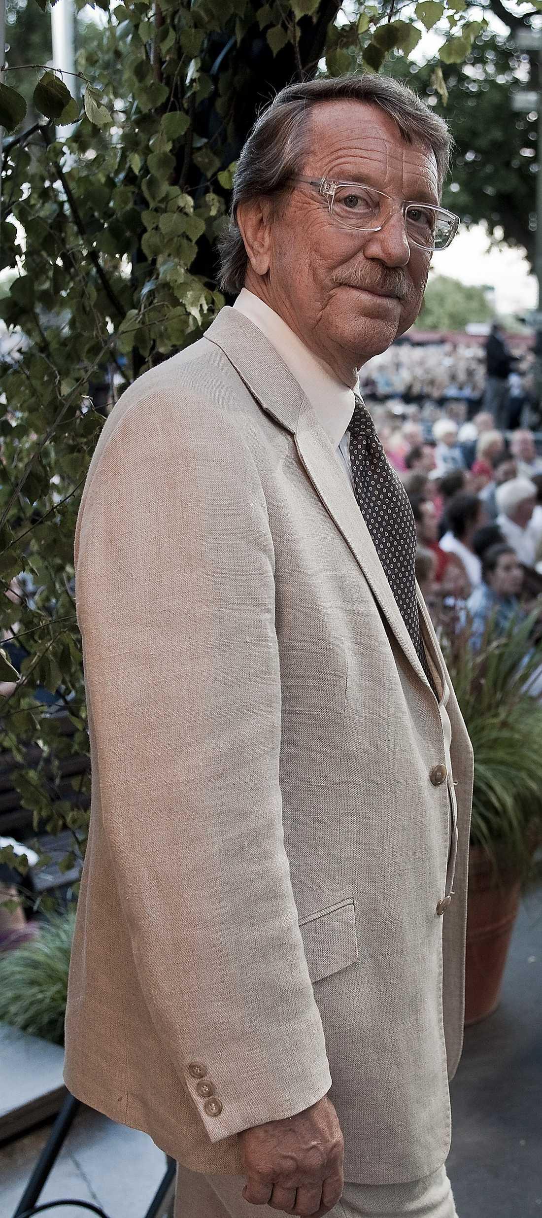 Kjell Lönnå.