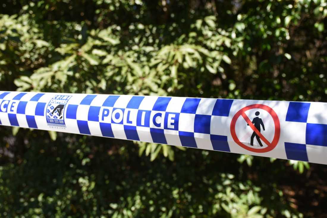 Efter 18 dagar har en försvunnen man hittats vid liv, meddelar australisk polis. Arkivbild.