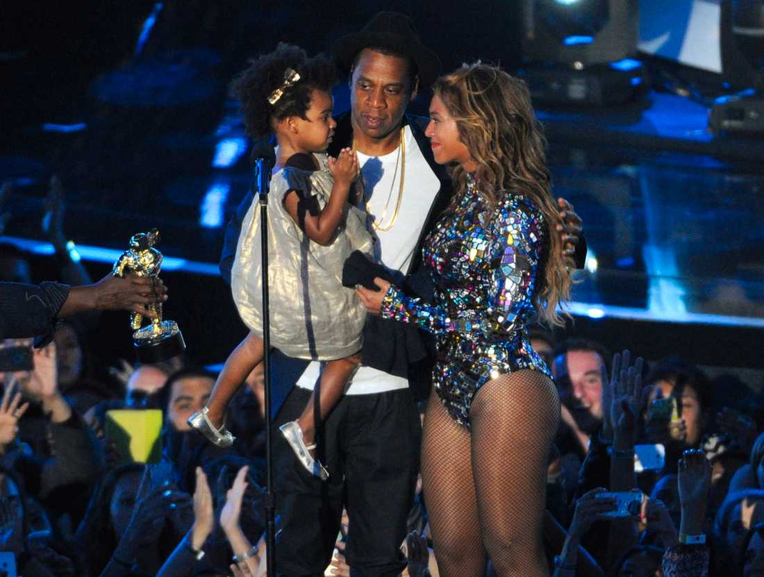 """f9ff1a5558c7 Jay- Z om nystarten med Beyoncé: """"Svåraste jag gjort"""""""