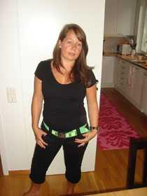 Sara Leijonhufvud, 34 år, Stockholm, pluggar journalistik.