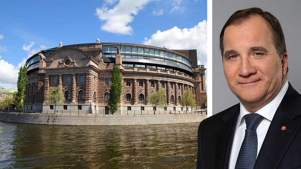 Det breda samarbete som nu finns i Sveriges riksdag ger oss goda förutsättningar för att långsiktigt ta oss an våra samhällsproblem och rusta Sverige starkare, skriver Stefan Löfven, statsminister (S).