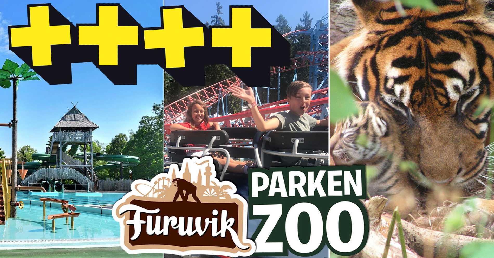 Furuvik vs. Parken Zoo – vilken nöjespark är bäst   3c9344e0291a4