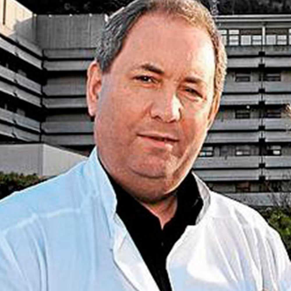 """""""ETT GENOMBROTT"""" Professor Lars A. Akslen kan ha nått ett genombrott i cancerforskningen"""