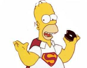 Så här kan Simpson se ut.