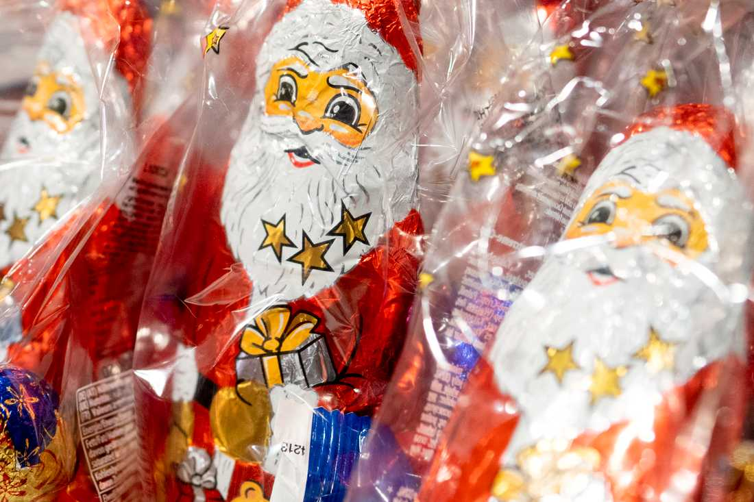 Norges regering vill undvika julmsitta – och skärper därav coronarestriktioner. Arkivbild.