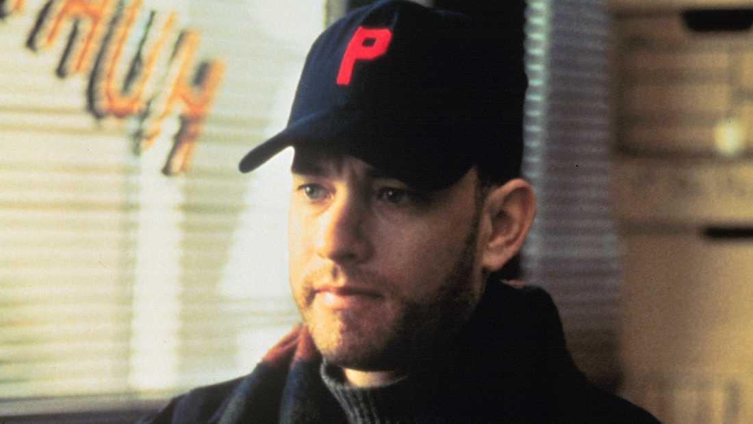 """Tom Hanks i """"Philadelphia""""."""