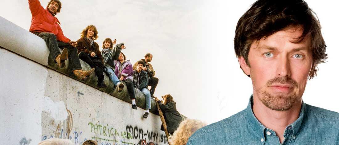 """""""Allra värst är situationen i Litauen där frågan också länge varit högt på den politiska dagordningen. Den fria rörligheten har varit en förbannelse för landet som förlorat en femtedel av sin befolkning sedan de gick med i EU"""", skriver Martin Aagård."""