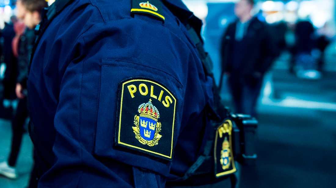 Två män åtalas vid Göteborgs tingsrätt för bland annat grovt narkotikabrott och olovlig befattning med brandfarliga och explosiva varor. Arkivbild.