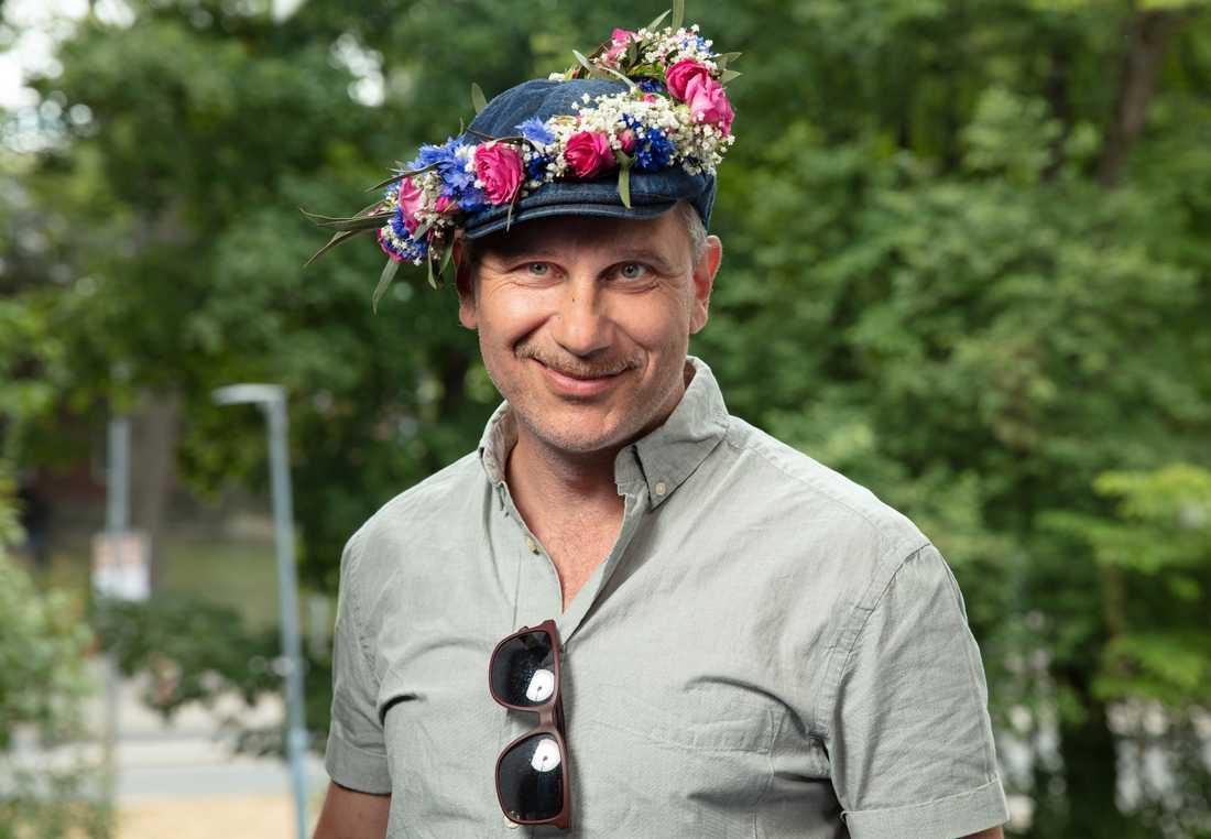 "Sommar i P1 Marko ""Markoolio"" Lehtosalo"