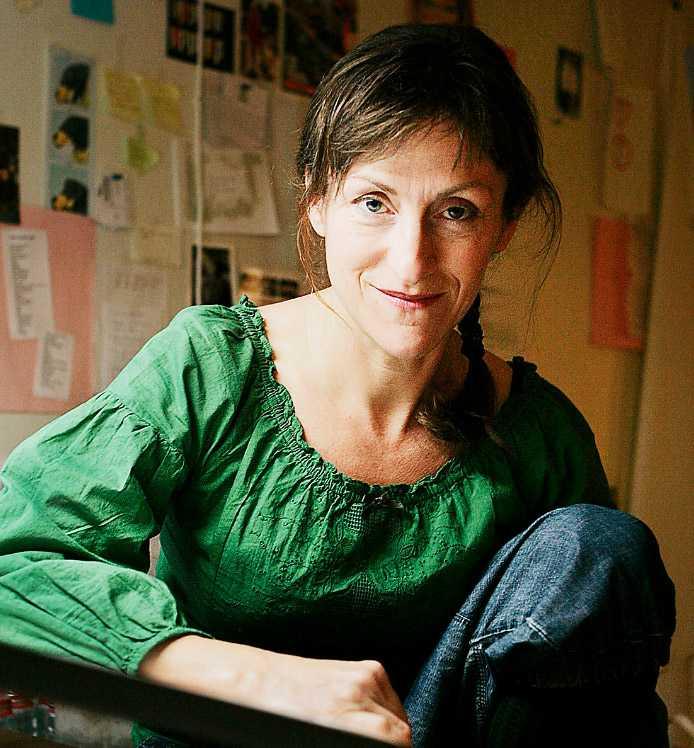 Pia Lindenbaums barnböcker nämns ofta som goda exempel av genusvetare.