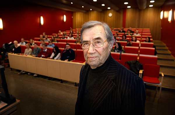 Emerich Roth.