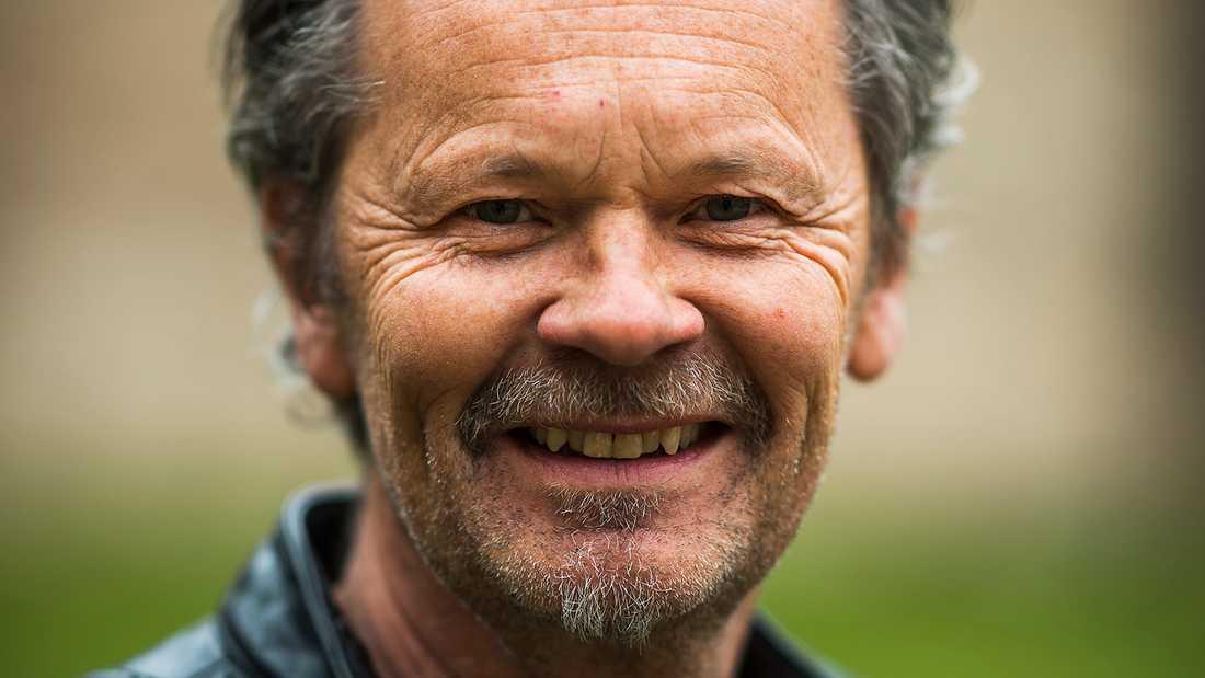 Anders Glenmark.