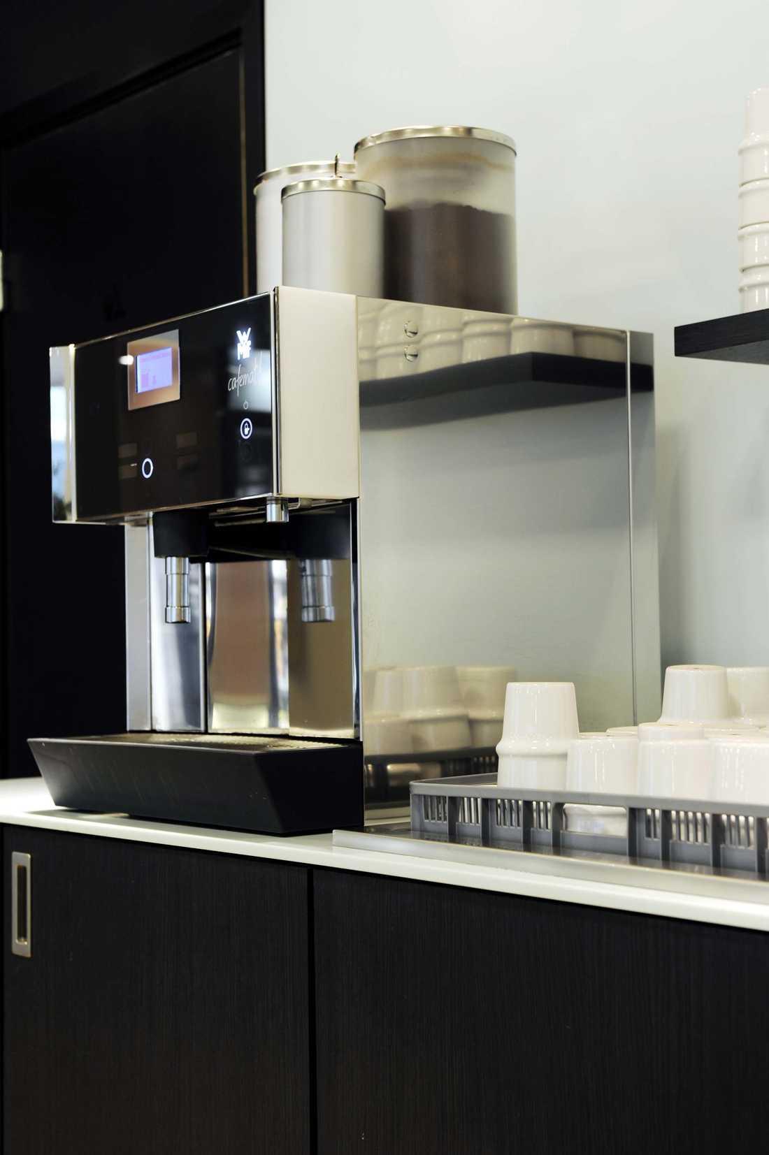 Här är årets julklapp Kaffemaskinen blir årets julklapp enligt ett spelbolags odds.